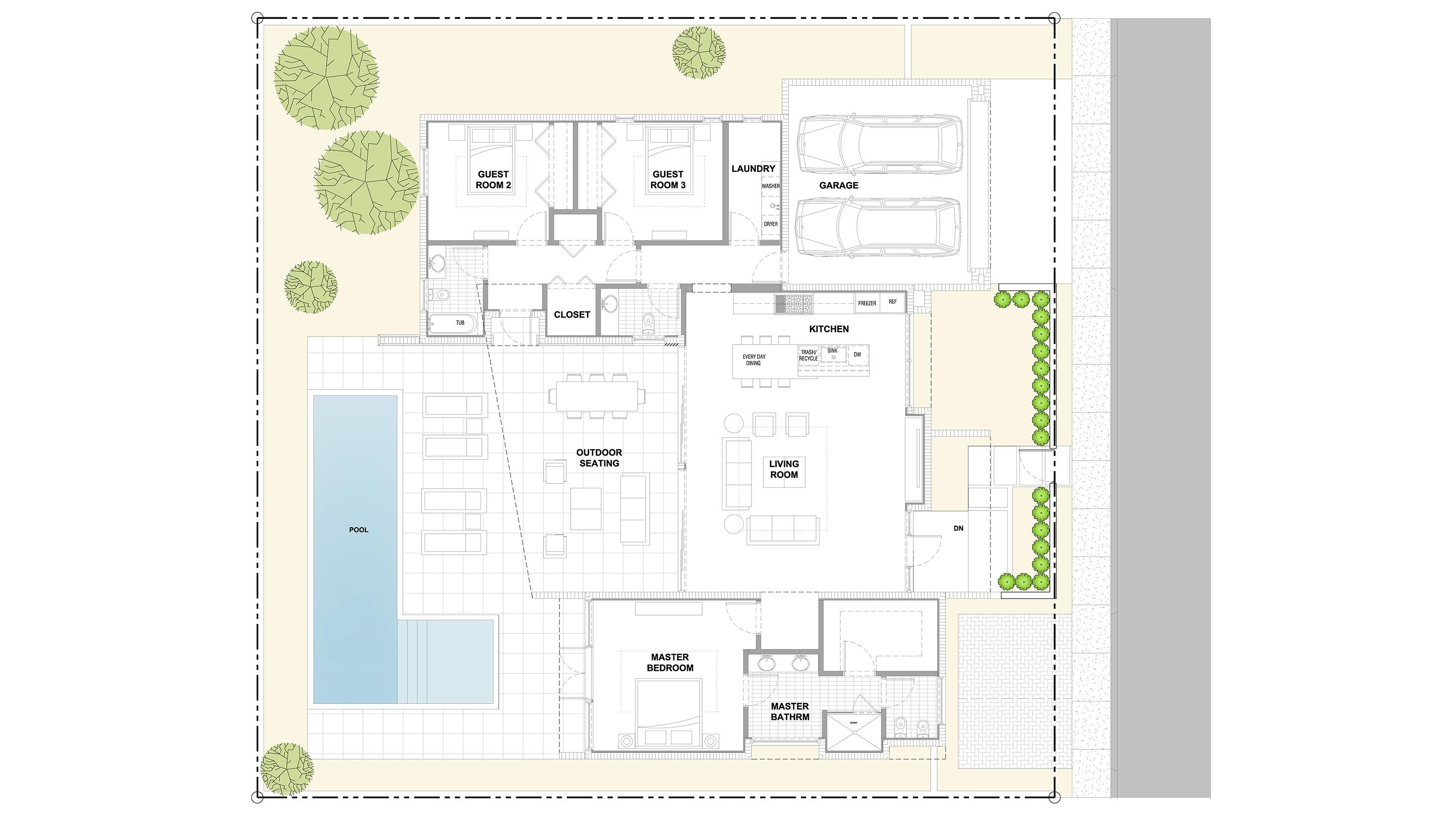 2018-046-5 Floor Plan